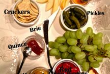 52 Social Blog Recipes / Food & Beverage Recipes from 52 Social / by Meghan Mullaney