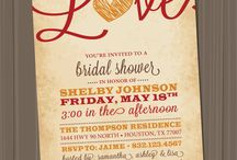 bridal shower ideas / by Michele List