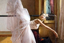 The Art Of Dance / by wendy wheaton