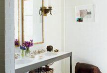 Bathroom  / by Janae Smith Studio