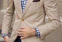 Mens fashion :) / by Jay LaPrade