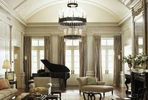 The Piano Room / by Freshome