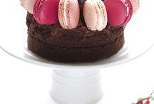 Cake Decorating / by Kara Firstenberger