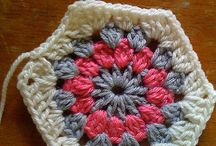 Crochet--general and how to's / by Cynthia Givan