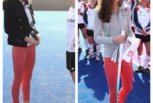 Famous Field Hockey / Celebrities who enjoy the sport as much as we do! / by USA Field Hockey