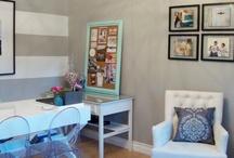 office space / by Sara Mackenzie