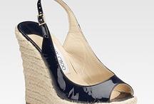 shoes / by Amanda Kucera