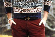 Outfits / by David Ruiz