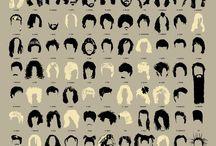 Hair and make-up / by Taylor Granrath