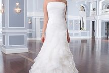 Lillian West Bridal in Manchester / by Heart to Heart Bridal
