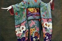 Kimono.  / by An Boeks