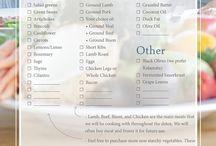 Sugar Detox / Recipes and lessons from 21 Day Sugar Detox from The Greenbacks Gal 30 Day Sugar Detox #30DayRealMom / by Andrea Green (thegreenbacksgal.com)