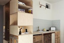 Kitchen / by Charla Honey
