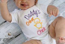 My Baby's Style / by Adriana Kraus