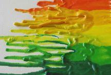 rainbows / by Sydney Vegezzi