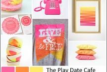 Inspiración Color / by Up&Scrap. Tu tienda de Scrap favorita!