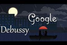 Google Doodles / by Carol   cspod