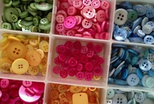Button and Craft Organization / by Blumenthal Lansing Co.