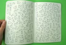 Bunny Wabbits! / by Sam