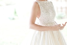 Wedding Gowns / by Party and
