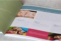 Graphic Design @ STUDIO3TWENTY / Graphic design, website development, and commercial photography in Grand Rapids, MI :: website design, brochures, catalogs, commercial photography / by Andrea VanderStel Snyder