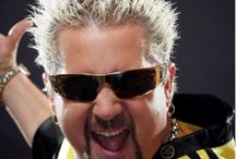 GUY FIERI / by Beverly Leetin