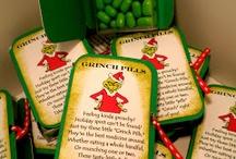 Christmas Stuff  / by Jessica Muse