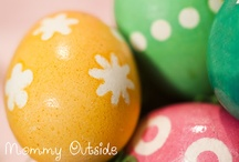 Easter Inspirations / by Whispered Inspirations