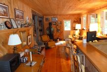 Sebec Lake Maine Vacation Rentals / by vacation cottages