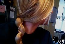 Hairy hair / by Cristina PR