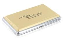 Premium Colors: Gold / by Premium Ecig