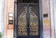 Art Deco / by Sara Beth Allen