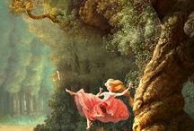 Princess / by Jane Garrity