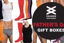 Father's Day / Great Gift ideas for Dad / by EQUMEN