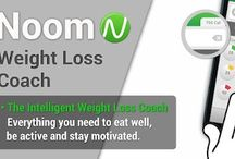 Weight loss  / by Stephanie Anderson