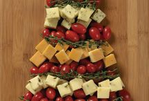 Holiday food / by Tracey Nelson
