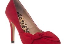 ohh shoes i want / by Andie Smith