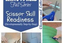 Preschool Learning Ideas / by Kathleen Ricci