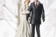 2014 Winter Wedding Ideas / A collection of winder wedding ideas for wedding of 2014. #winterwedding #wedding2014 #winter #ideas / by With This Favor