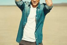 Channing Tatum / Babe / by Georgina McCarthy