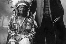 Native American Photos and History / by Mary LeRoy