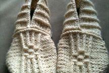 make: Knitwear / by Katy Bloss