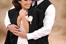 Wedding photo inspiration / by Stacy O'Neill