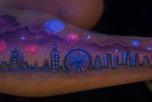 Art ~ Tattoos / by Carroll Wilson