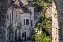 - France - / by Julie