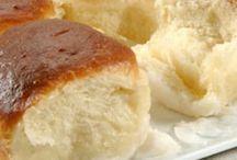 Food - Bread / by Tara Carpenter