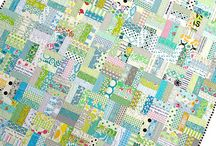 Quilts  / by Whitney Tow