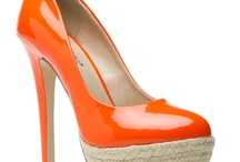 Shoes / by Fiel Orial