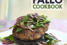 Paleo / All recipes paleo... I think I'm joining the trend  / by Emma Rowe