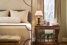 Bedroom Inspiration / by Kellene Ellexson